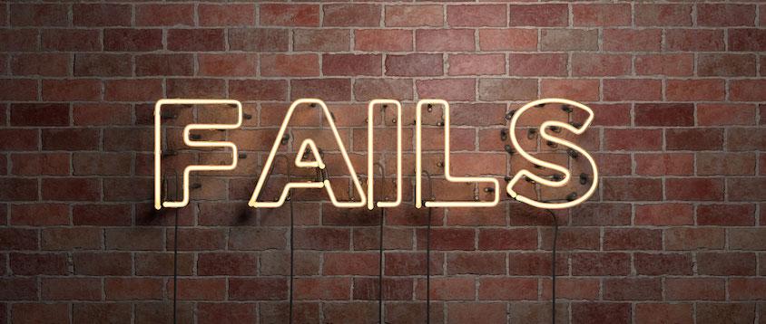 Fehler von Amazon im FBA-Prozess sind ärgerlich.