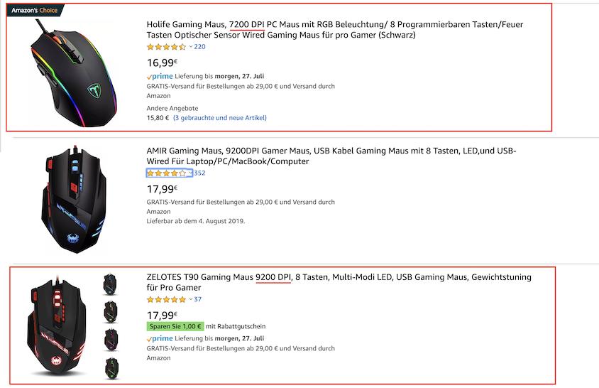 Die richtige Strategie fürs Marketing auf Amazon
