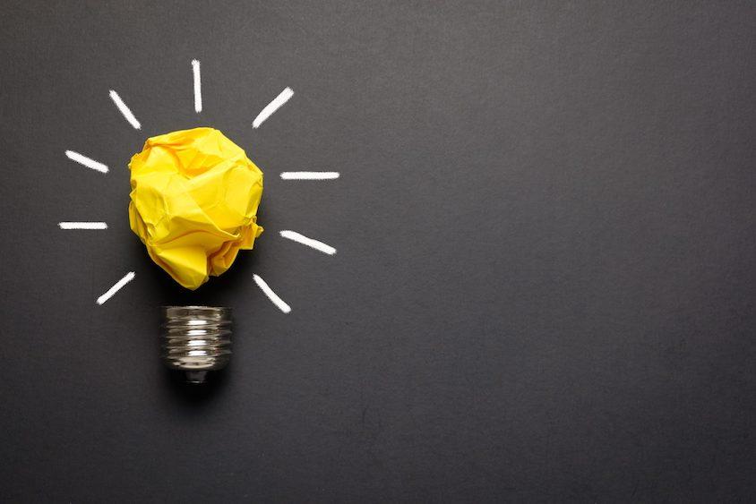 Tipps für die Ideenfindung vor einem Amazon Product Launch.