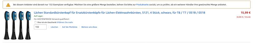 Methode wie man neue Produktideen für Amazon FBA findet.