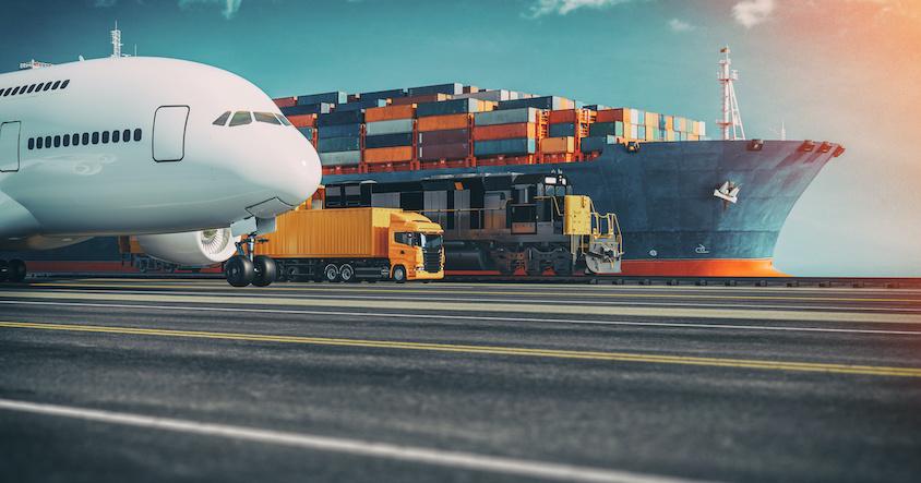 Mischt Amazon Logistics die Versandbranche auf?