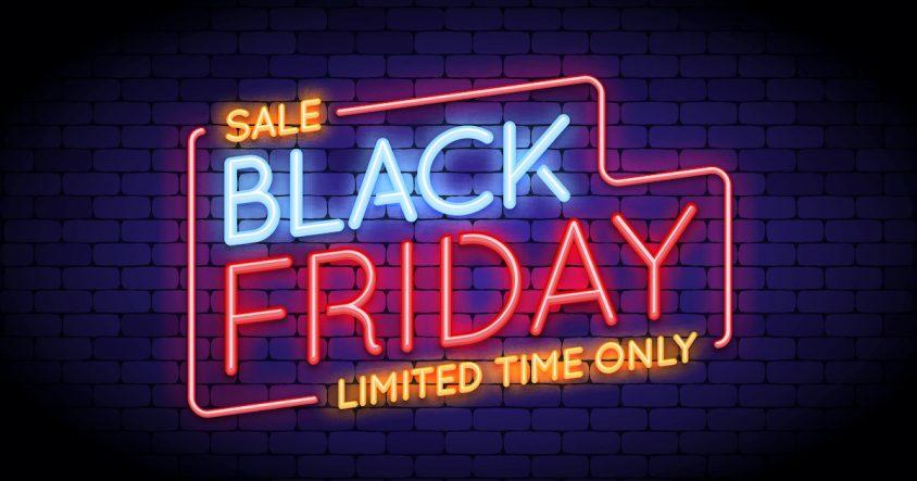 Amazon Black Friday und Weihnachtsgeschäft 2020: So erzielen Sie hohe Umsätze in der kaufkräftigsten Jahreszeit!