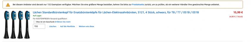 Amazon FBA: Die Produktrecherche gehört immer dazu!