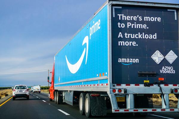 Auf Amazon Handelsware verkaufen