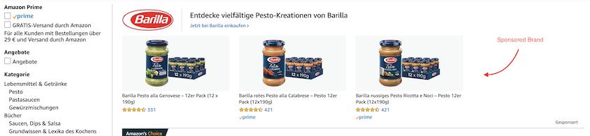 Amazon Sponsored Products: Best Practices für Händler