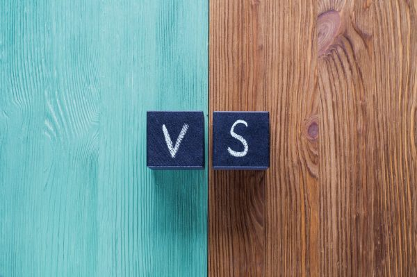 Amazon wholesale vs. private label. The comparison is important for your business.