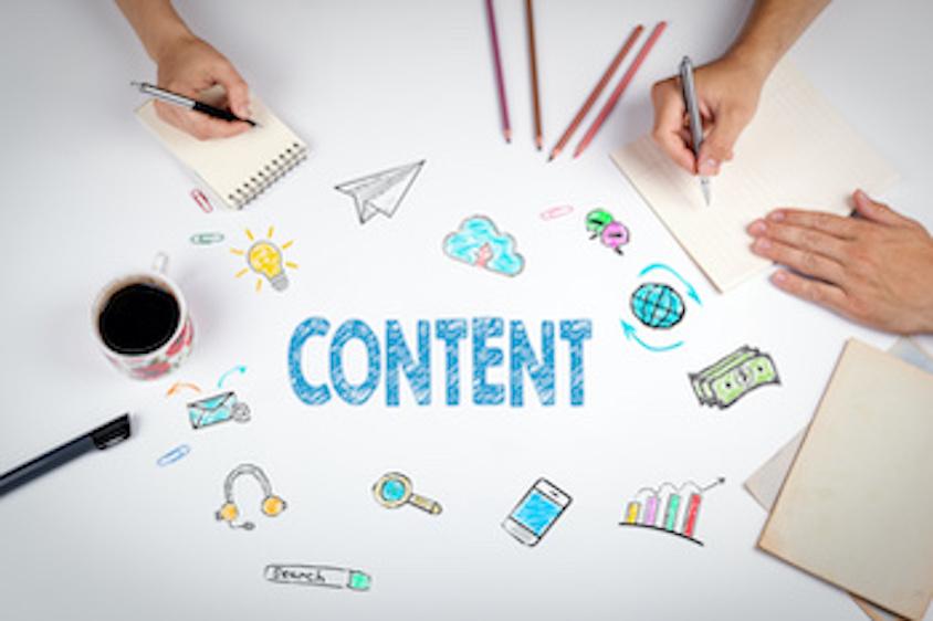 Um erfolgreich mit Amazon FBA zu werden, ist auch der Content entscheidend.