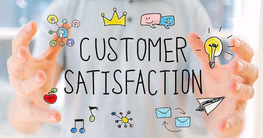 Kundenservice und Kundenzufriedenheit - extrem wichtig für Gewinn der Buy Box