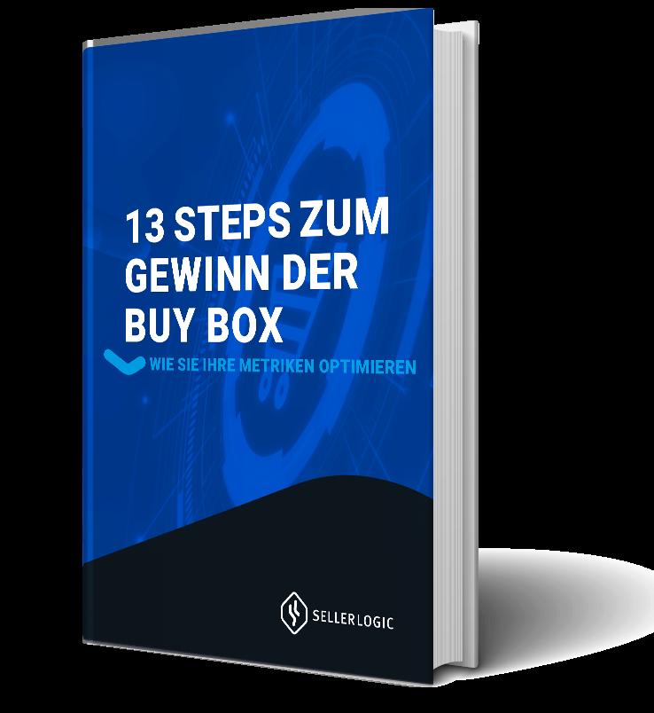 In 13 Schritten in die Buy Box: So optimieren Sie Ihre Metriken.
