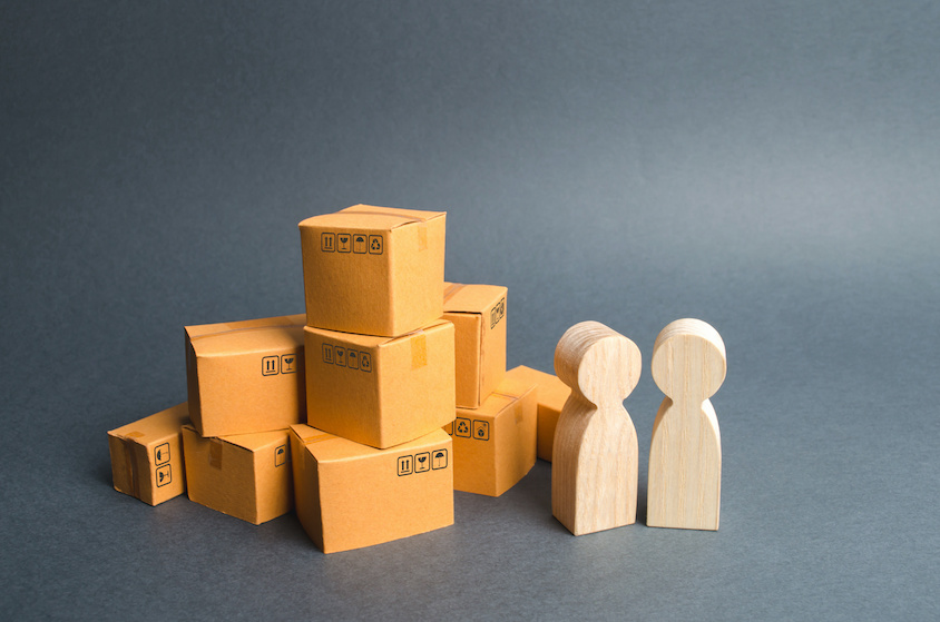 How to sell Wholesale products on Amazon? With a good strategy!