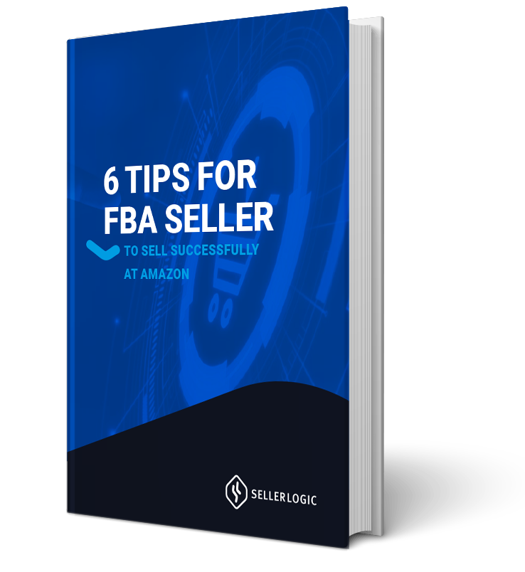 Here are six tips for FBA sellers in one workbook!