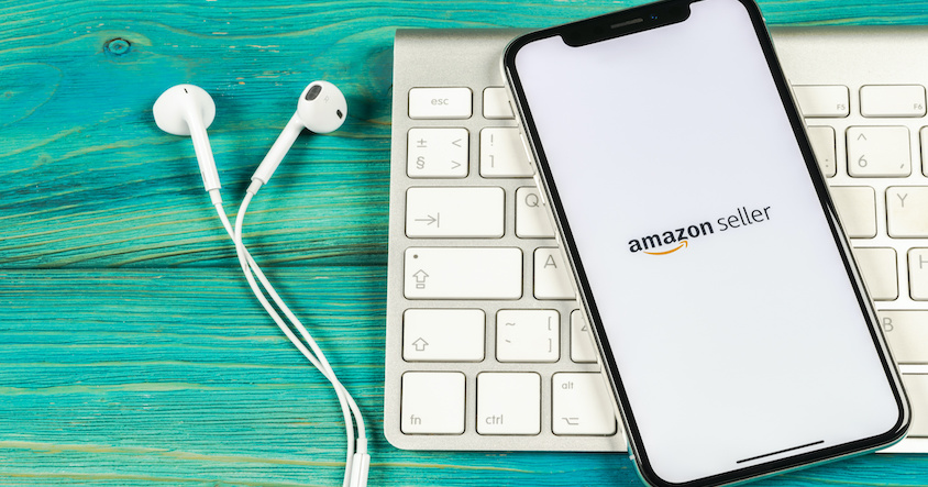 Als Amazon Seller verkaufen: Wie geht das?
