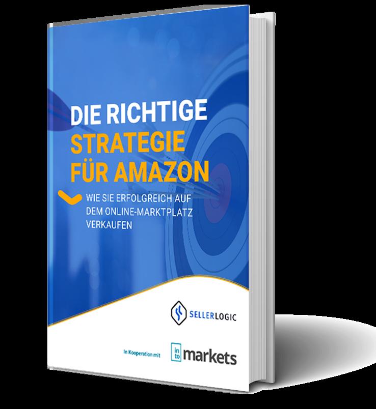 Die richtige Strategie für Amazon: Jetzt Workbook herunterladen!