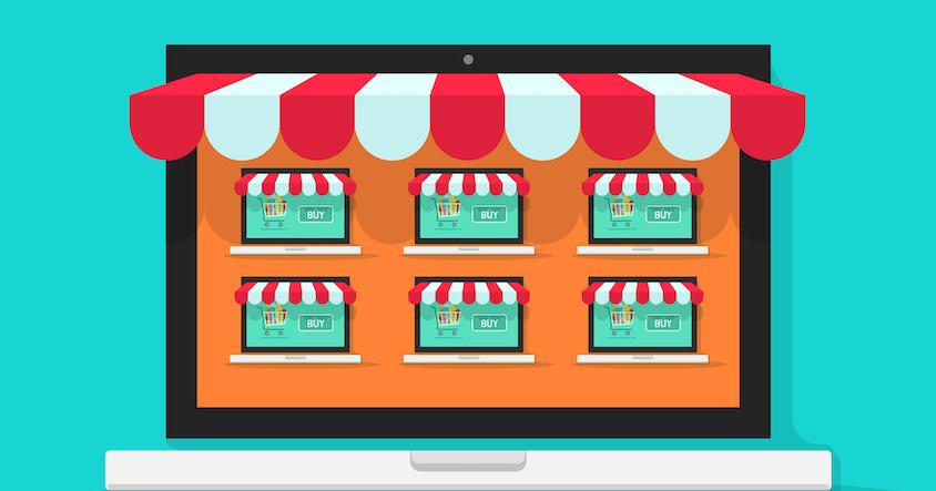 Global Marketplace on Amazon