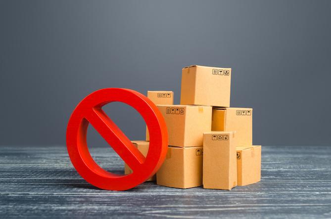 Amazon verbotene Produkte