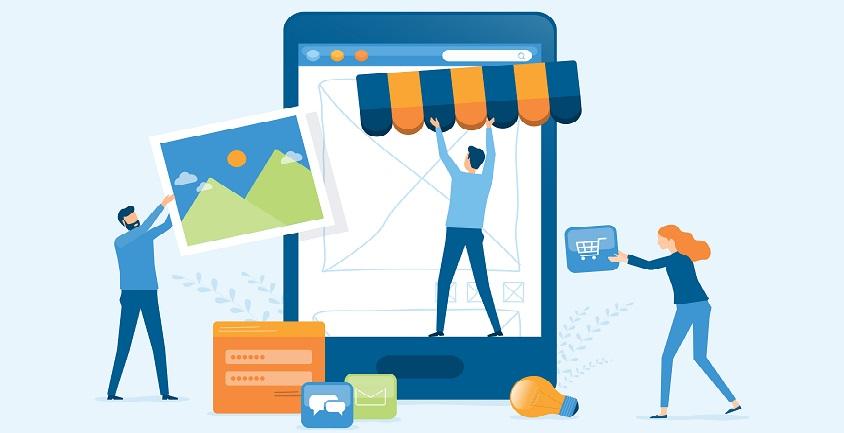 marketplace on Amazon